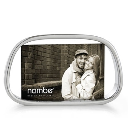 Picture of Nambe 4'' x 6'' Bubble Frame