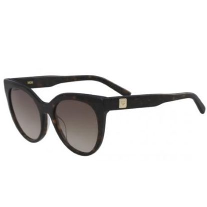 Picture of MCM Ladies' Cat Eye Sunglasses - Havana