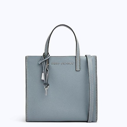 Picture of Marc Jacobs Mini Grind Tote Bag - Slate