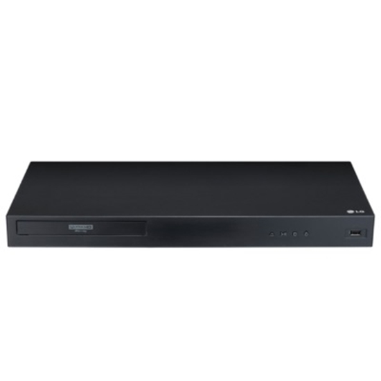 Picture of LG 4K UltraHD Blu-ray Disc™ Player w/ HDR Compatibility