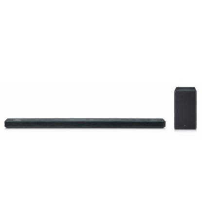 Picture of LG 5.1.2-Channel Hi-Res Audio Soundbar with Dolby Atmos