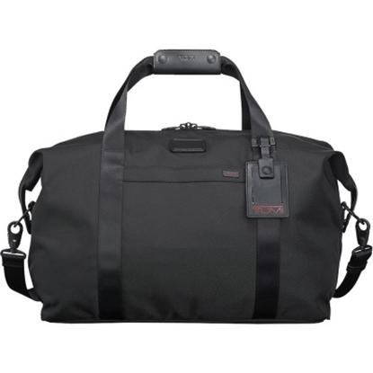 Picture of Tumi Corporate Weekender Duffel - Black