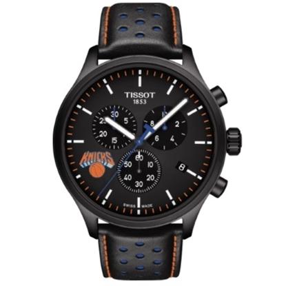 Picture of Tissot Chrono XL NBA Watch - New York Knicks