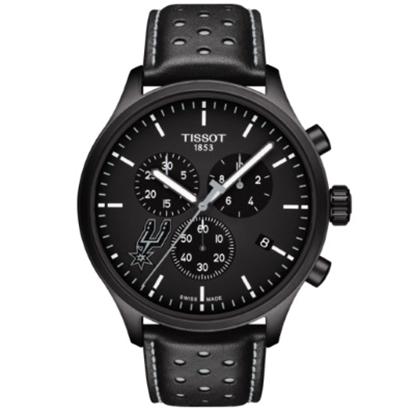 Picture of Tissot Chrono XL NBA Watch - San Antonio Spurs