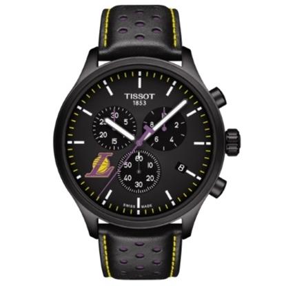 Picture of Tissot Chrono XL NBA Watch - LA Lakers