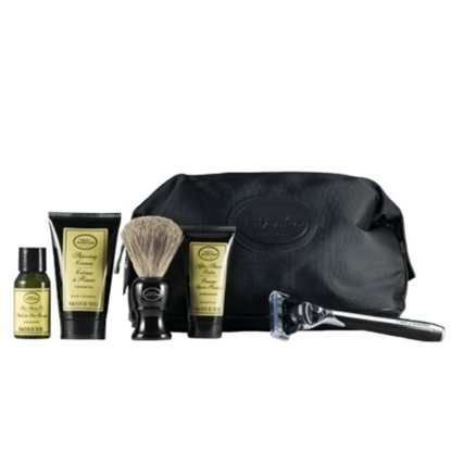 Picture of The Art of Shaving Travel Kit with Bag - Unscented