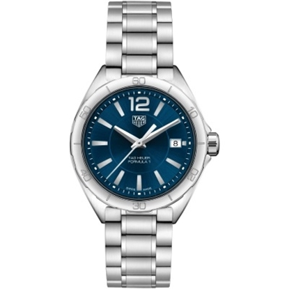Picture of TAG Heuer Formula 1 Blue Dial Stainless Steel 35mm Watch