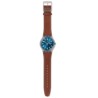 Picture of Swatch ''Vent Brulant'' New Gent Watch
