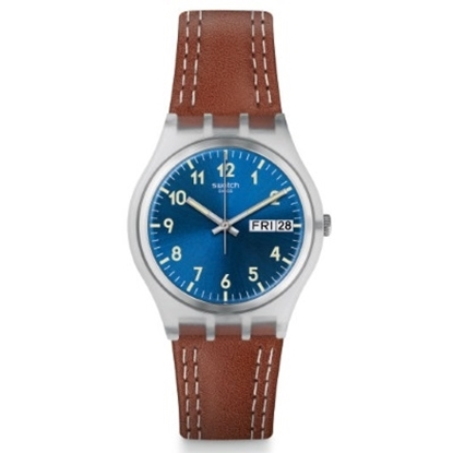 Picture of Swatch ''Windy Dune'' Gent Standard Watch
