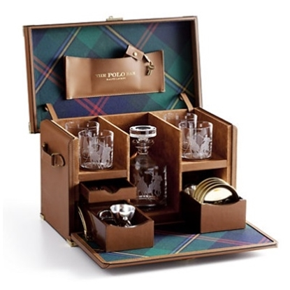 Picture of Ralph Lauren Kipton Mixologist Box