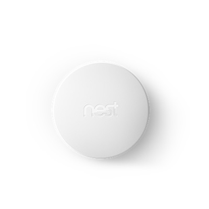 Picture of Nest Temperature Sensor for 3rd Gen Thermostat & Thermostat E
