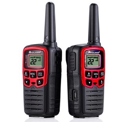 Picture of Midland® E+Ready® Walkie Talkie Kit