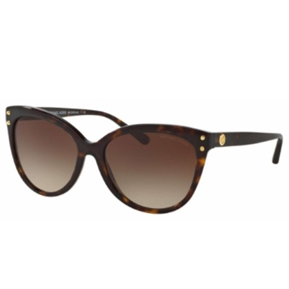 Picture of Michael Kors Jan Sunglasses - Tortoise Frame/Brown Gradient