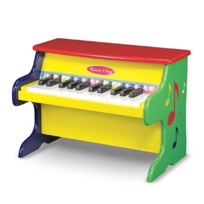 Picture of Melissa & Doug® Learn-to-Play Piano
