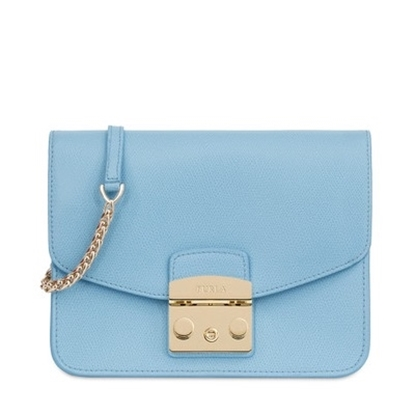 Picture of Furla Metropolis Small Crossbody - Flordaliso