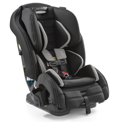 Picture of Baby Jogger® City View™ Carseat - Black/Monument