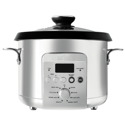 Picture of All-Clad 4-Quart Rice/Multi Cooker