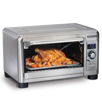 Picture of Hamilton Beach® Professional Digital Countertop Oven