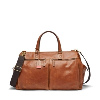 Picture of Fossil Men's Defender Duffle Bag - Luggage