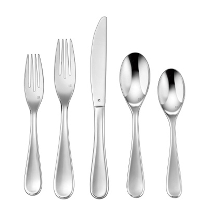 Picture of Cuisinart® Maree 20-Piece Flatware Set