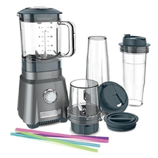 Picture of Cuisinart® Hurricane COMPACT Juicing Blender