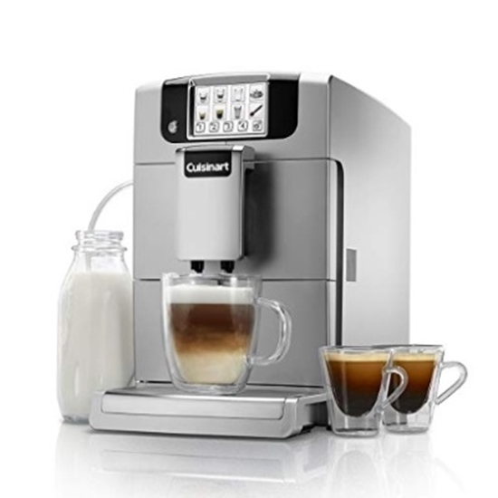 Picture of Cuisinart® Espresso Defined Automatic Espresso Machine