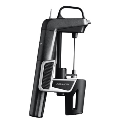 Picture of Coravin™ Model Two with Aerator - Black