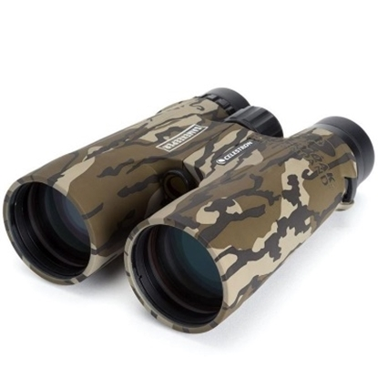 Picture of Celestron® Gamekeeper 12x50 Waterproof Camo Roof Binocular
