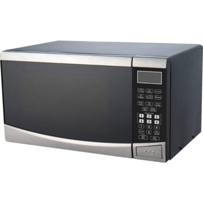Picture of Avanti 0.9-Cubic Foot 900 Watt Microwave Oven