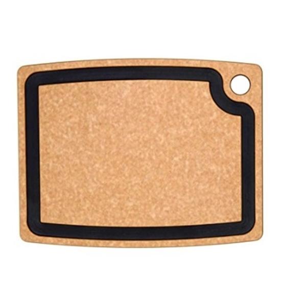 Picture of Epicurean Gourmet 14.5''x11.25'' Cutting Board - Natural/Slate