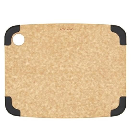Picture of Epicurean Non-Slip Cutting Board Set - Natural/Slate