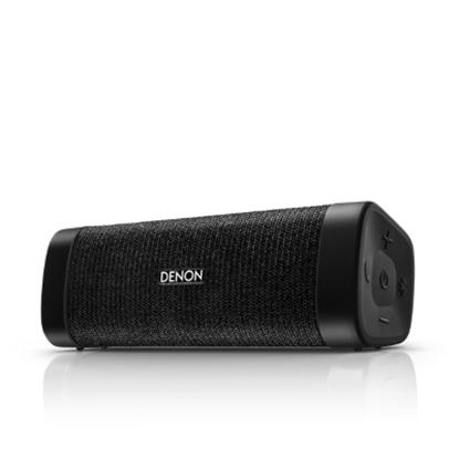 Picture of Denon Envaya Pocket Wireless Sound System - Black