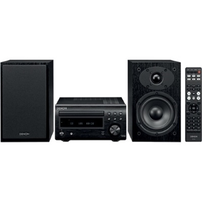 Picture of Denon 60W Wireless Music System - Black