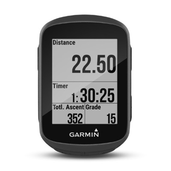 Picture of Garmin Edge® 130 Cycling Computer