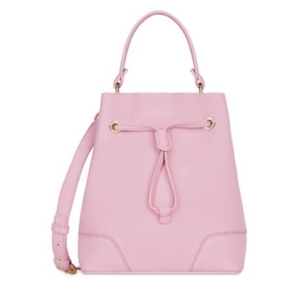 Picture of Furla Stacy Small Bucket Bag - Camelia