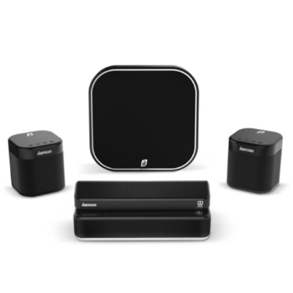 Picture of Damson S-Series Wireless Home Cinema System with Dolby Atmos
