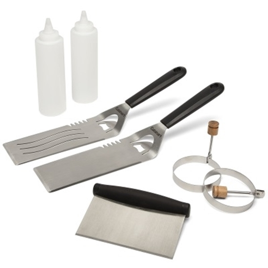 Picture of Cuisinart® 7-Piece Griddlin' Kit
