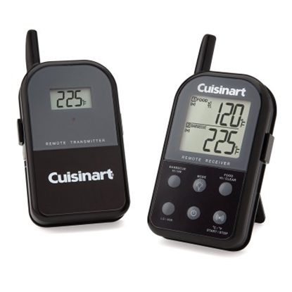 Picture of Cuisinart® Wireless Dual Probe Grilling Thermometer