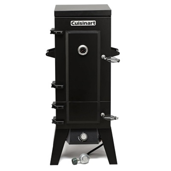 Picture of Cuisinart® 36'' Vertical Propane Smoker