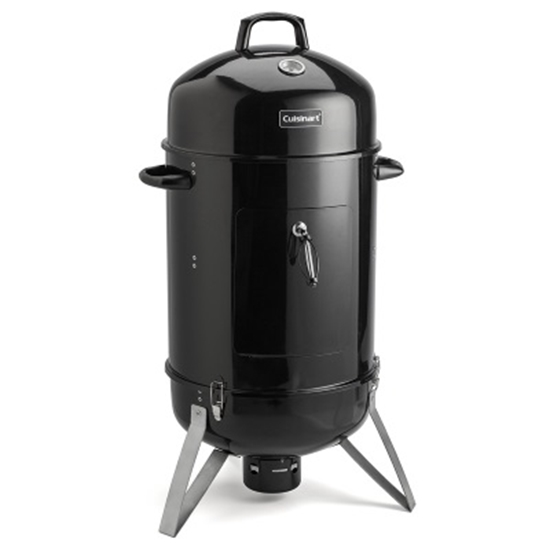 Picture of Cuisinart® Vertical 16'' Charcoal Smoker