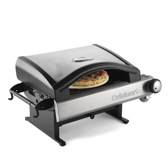 Picture of Cuisinart® Alfrescamore Outdoor Pizza Oven