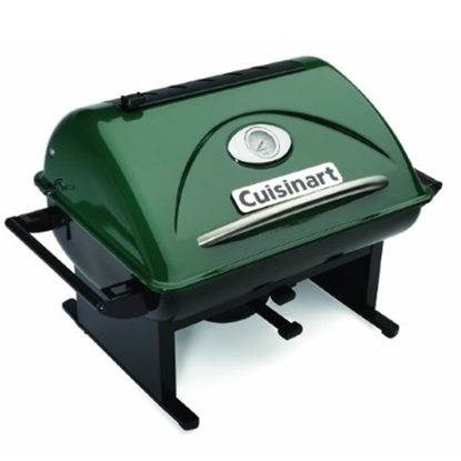 Picture of Cuisinart® GrateLifter™ Charcoal Grill