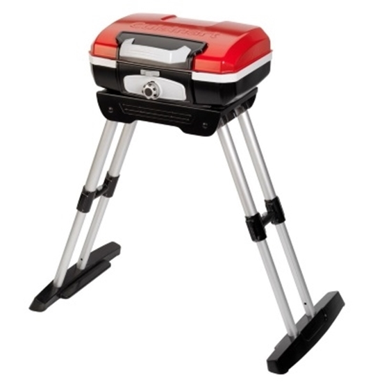 Picture of Cuisinart® Petit Gourmet™ Gas Grill with VeraStand