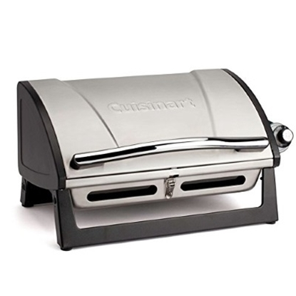 Picture of Cuisinart® Grillster Portable Gas Grill