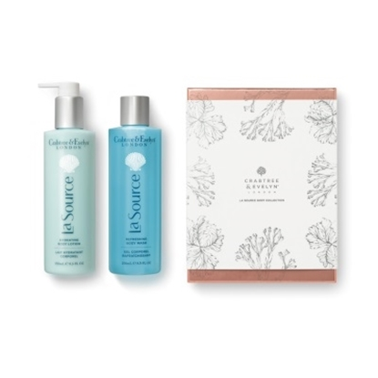 Picture of Crabtree & Evelyn La Source Hand Care Collection Duo