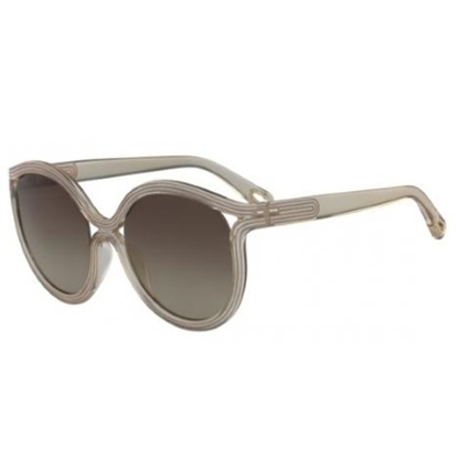 Picture of Chloe Rita Sunglasses - Beige