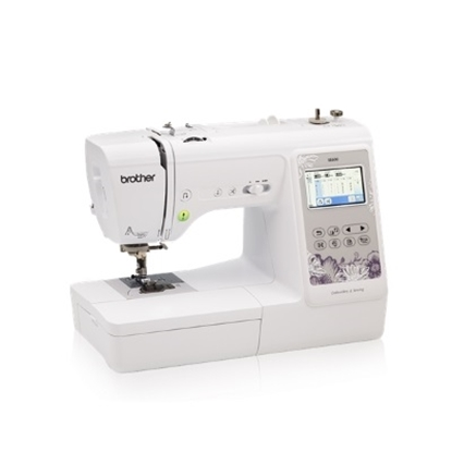 Brother Project Runway Sewing And Embroidery Machine