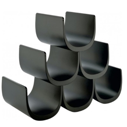 Picture of Alessi Modular Bottle Holder - Black