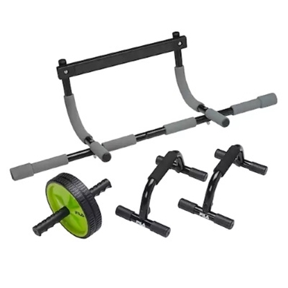 Picture of Gaiam® Fila Home Gym Kit