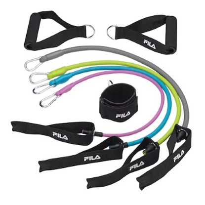 Picture of Gaiam® Fila Total Body Resistance Kit